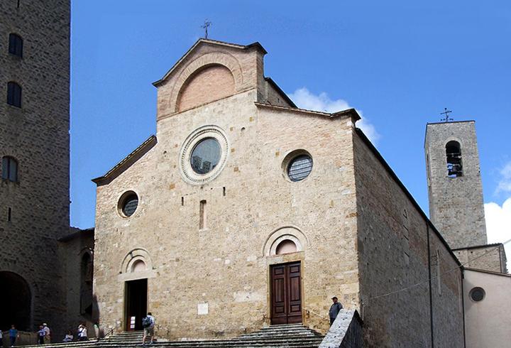 Малая базилика