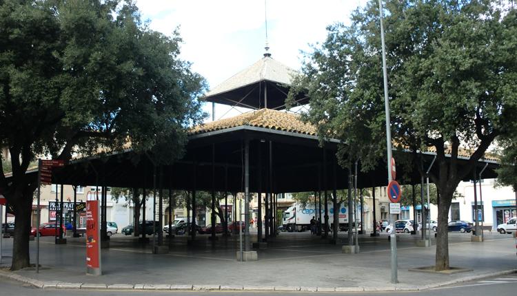 Площадь Гра