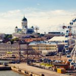 Достопримечательности Хельсинки: список, фото и описание