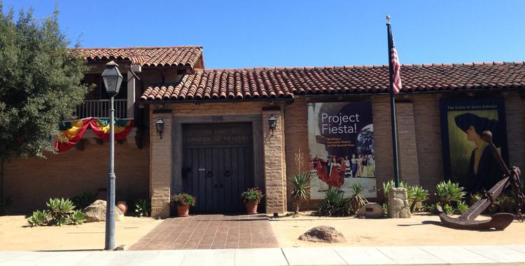 Исторический музей Санта-Барбары