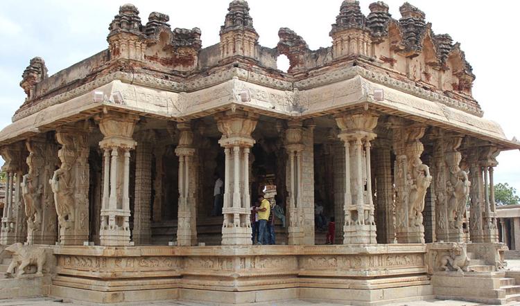 Храм Виттала