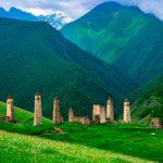 Основные достопримечательности Ингушетии: обзор и фото