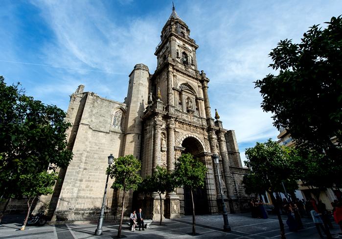 Католическая церковь святого архангела Михаила