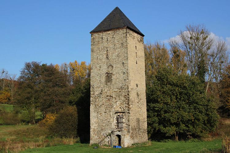 Крепость Мюленбах