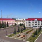 Достопримечательности города Кумертау: фото и описание