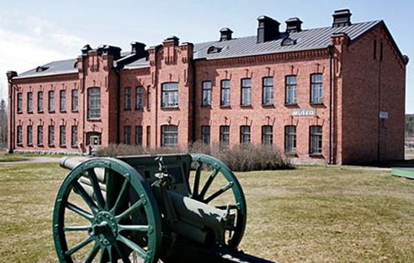 Музей военной медицины