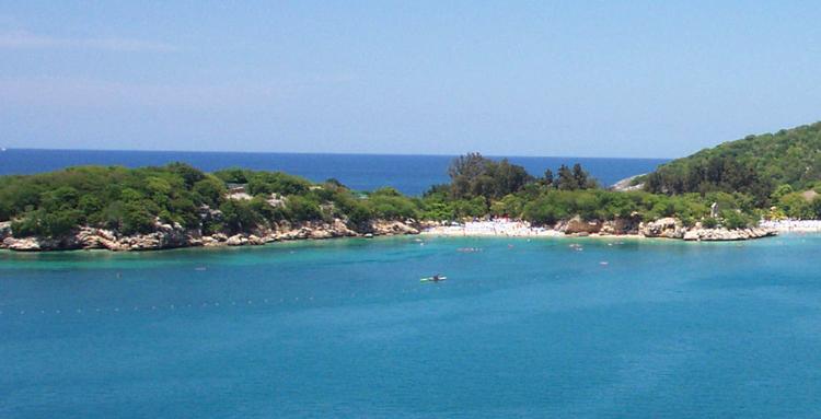 Остров Лабади