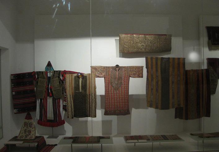 Музей народных традиций и ремесел