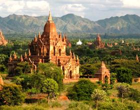 Знаменитые достопримечательности Лаоса