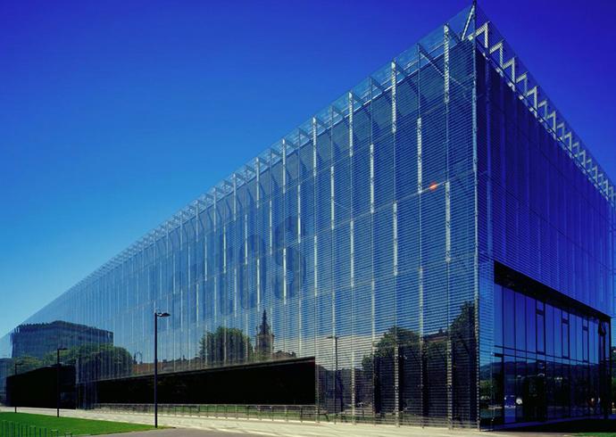 Музей авангардного искусства «Лентос»