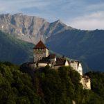 Лихтенштейн — главные достопримечательности страны