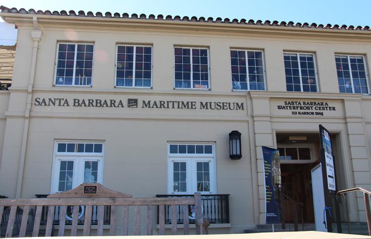 Морской музей Санта-Барбары