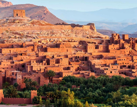 Основные достопримечательности Марокко