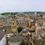 Достопримечательности Кембриджа: список, фото и описание