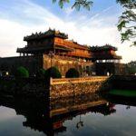 Достопримечательности Хюэ: список, фото и описание