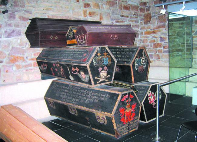 Музей Погребальной культуры