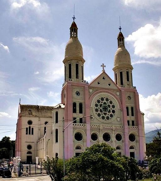 Собор Порт-о-Пренса