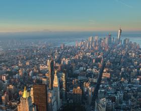 Главные достопримечательности Нью-Йорка