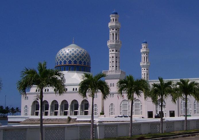 Городская мечеть