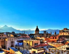 Главные достопримечательности Палермо