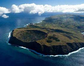 Знаменитые достопримечательности острова Пасхи