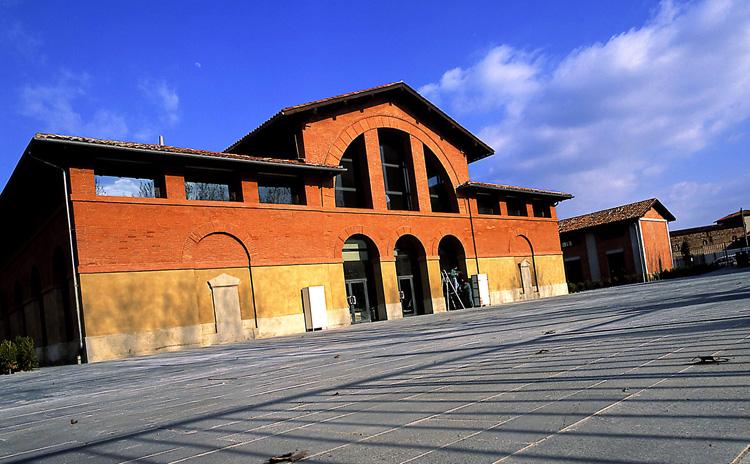 Музей «Les Abattoirs»
