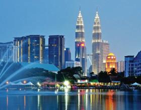 Что посмотреть в Малайзии