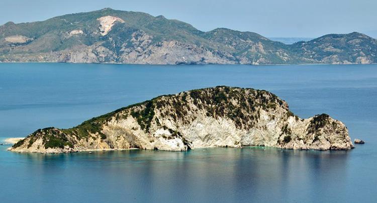 Островок Марафониси