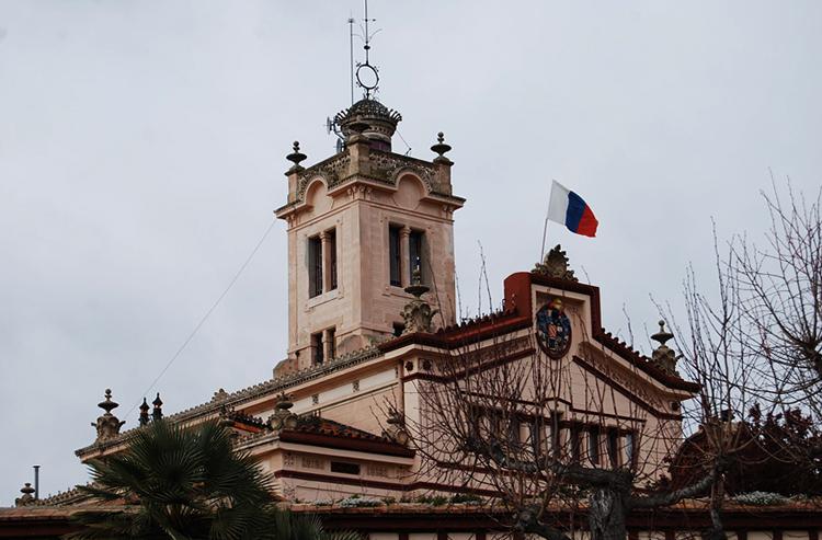 Palau Novella