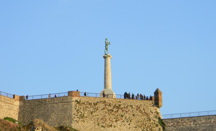 Памятник Победителю