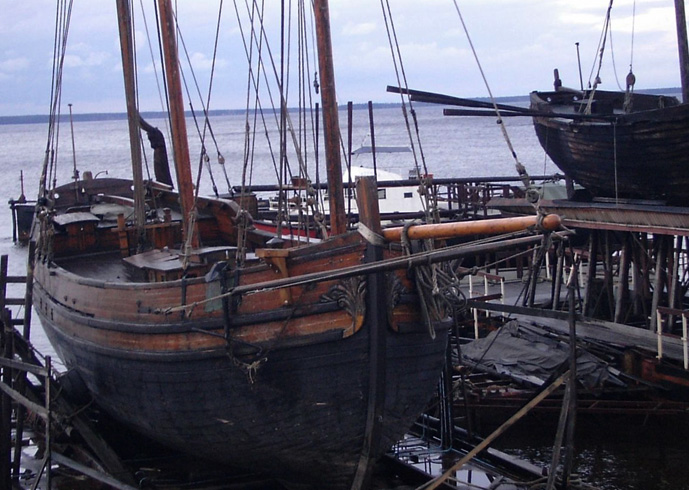 Морской историко-культурный центр «Полярный Одиссей»
