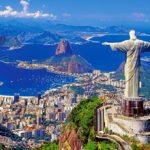 Достопримечательности Рио Де Жанейро
