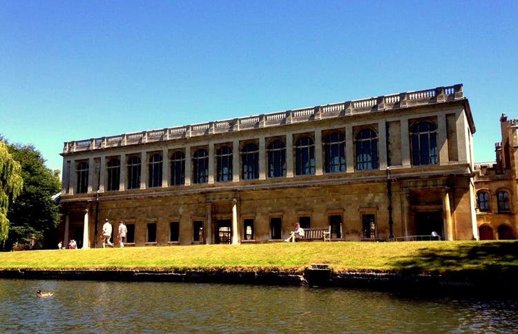 Библиотека имени Рена