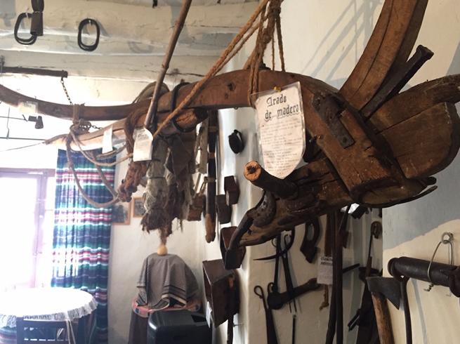 Музей народных промыслов и традиций