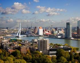 Популярные достопримечательности Роттердама