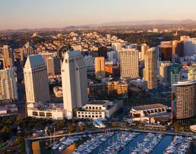 Популярные достопримечательности Сан-Диего