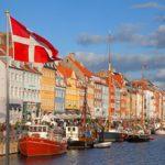 Достопримечательности Дании — обзор и фото интересных мест