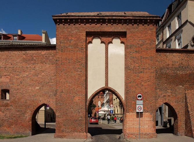 Морские ворота