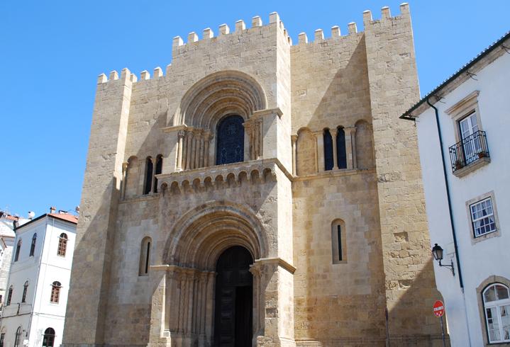 Романский собор Се-Велья