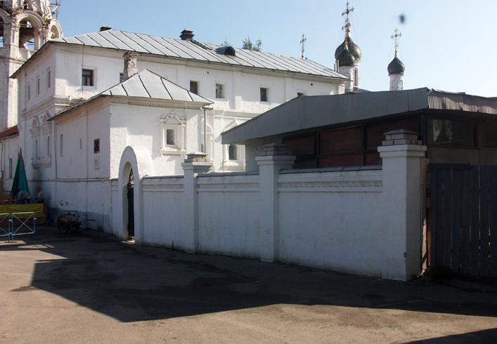 Дом Ширяевых