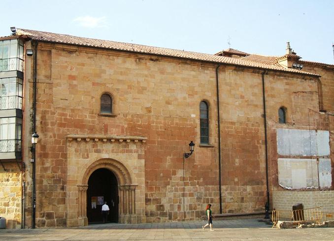 Главная церковь святой Марии