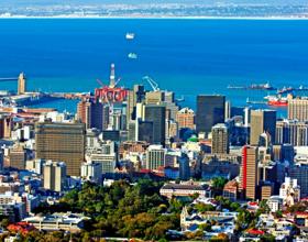 Достопримечательности ЮАР