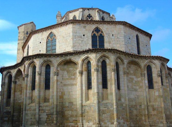 Базилика святого Поля