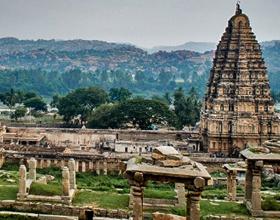 Достопримечательности Карнатаки