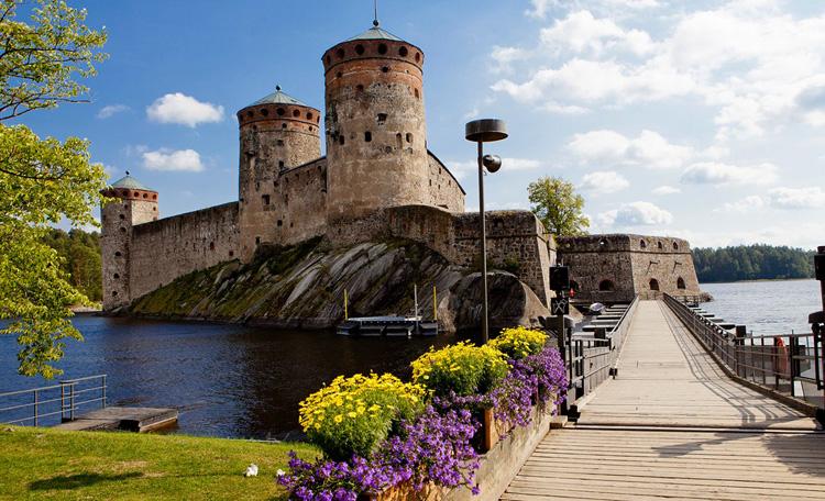 Замок Святого Олафа