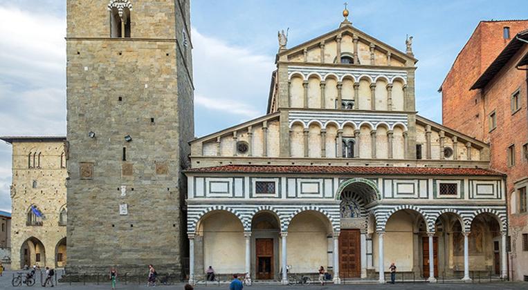 Кафедральный собор св. Зенона