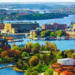 Швеция: достопримечательности и интересные места (с фото)