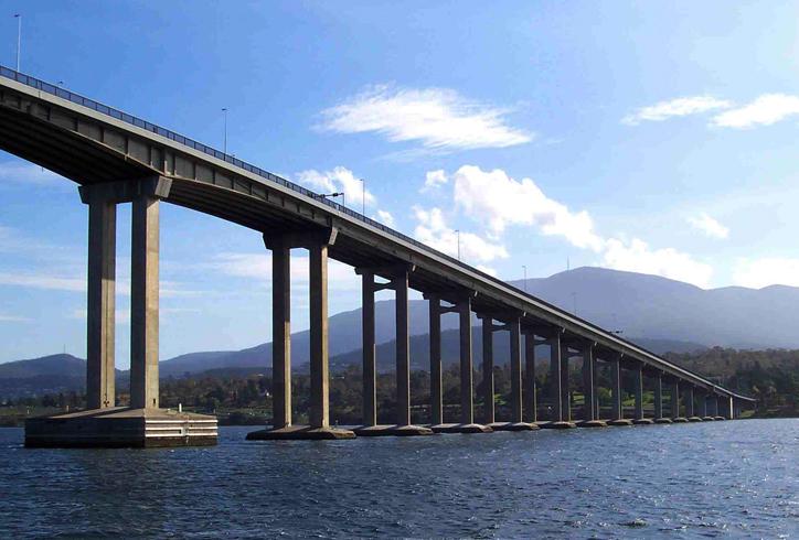 Тасманский мост