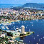 Достопримечательности Тасмании: список, фото и описание