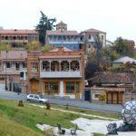 Достопримечательности и красивые места Телави: обзор и фото